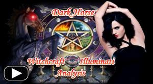 Dark Horse Cover 2